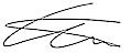 Unterschrift DK